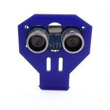 HC-SR04 Ultrasonic Distance Sensor Mounting Bracket