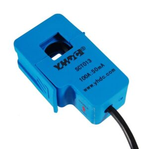SCT013-000 CT 100A Non-invasive AC Current Sensor