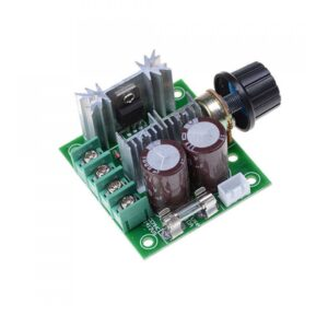 12V DC Speed Controller 10A