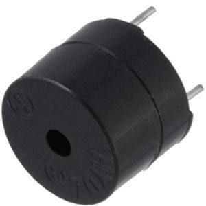 12V/5V Piezo Buzzer Active Buzzer Continuous Beep