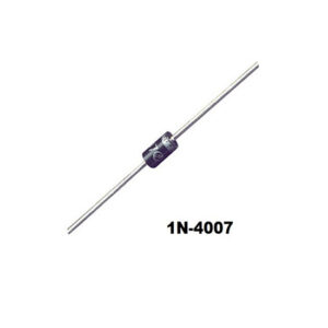 1N4007 Diode 1A 1000V DO-41 in Pakistan