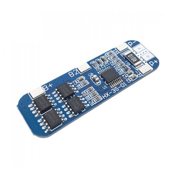 3S Lithium 18650 Battery Protection 12v 10a Circuit Module