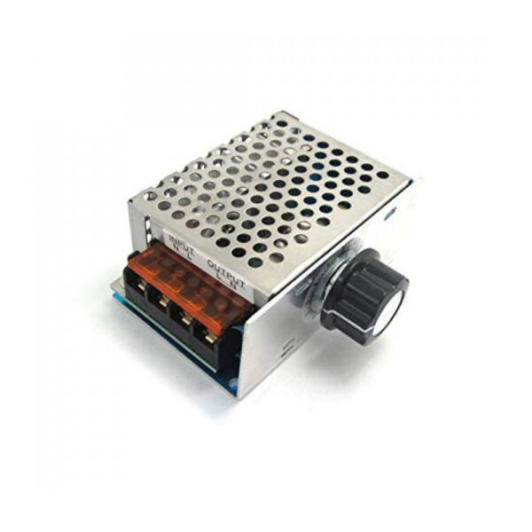 4000W SCR Power AC Voltage Regulator Module