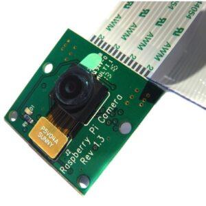 5MP Raspberry Pi Camera Module v1.3