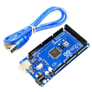 Arduino Mega 2560 (with cable)