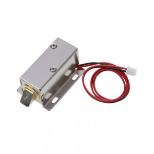 Electronic Door Lock 12V DC