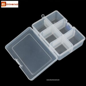 F170 Component Box Parts Box Storage Box Plastic Tool Box Electronic Component Box