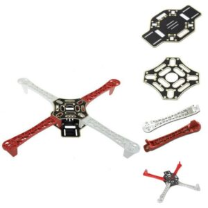 F450 4-Axis MultiCopter Quadcopter Quadrocopter Frame Multi-rotor Airframe Kit