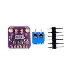 INA219 Bi-Direction DC Current Power Supply Sensor Module GY-219 Module