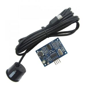 JSN-SR04T Waterproof Ultrasonic Distance Measuring Sensor