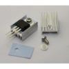 LM7805 Voltage Regulator with Heatsink