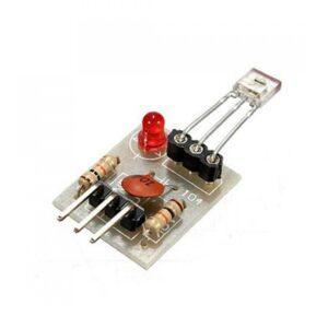 Laser Receiver Laser Detector Module