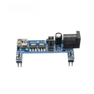 MB102 Breadboard Power Supply Module 3V3 5V