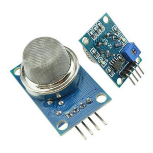 MQ2 Gas Sensor Module For Arduino NodeMCU ARM