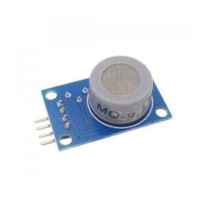 MQ-9 Gas Sensor MQ9 Module CO CH4