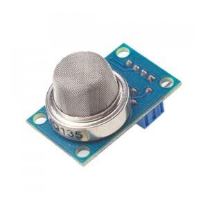 MQ135 Natural Gas Sensor Module