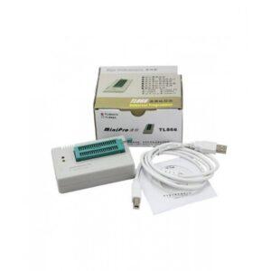 Mini Pro TL866CS USB BIOS Universal Programmer