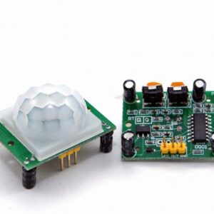 PIR Motion Sensor Module HCSR501