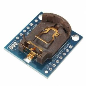 RTC DS1302 Real Time Clock Module in Pakistan