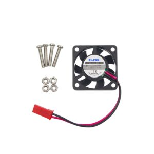 Raspberry PI Fan 3.3CM 5V