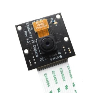 Raspberry Pi Infrared Noir Camera Module - 5 MP