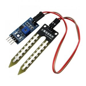 Soil Hygrometer Humidity Detection Moisture Sensor