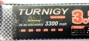 3300 mah 3 S Lipo Battery 11.1v