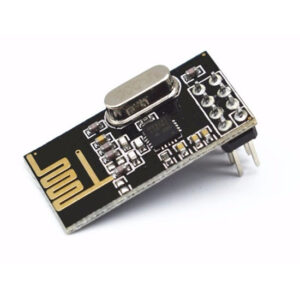 USB Wireless Serial Port To NRF24L01 Module