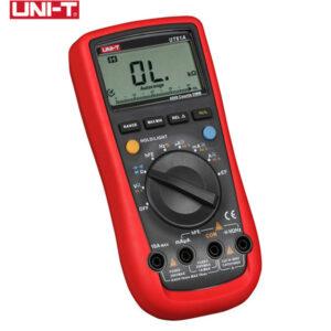 UT61A Modern LCD Digital Multi meter