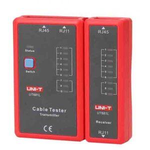 UT681L UNI-T Cable Tester