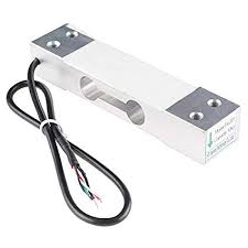 Weight Sensor 40kg Load Cell Sensor