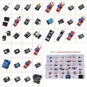 37 in 1 Sensor Kit for Arduino