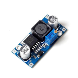 XL6009 Step-up Power Module DC-DC Boost Converter