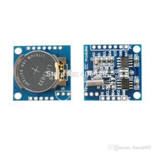 DS1307 I2C RTC Real Time Clock Module in Pakistan