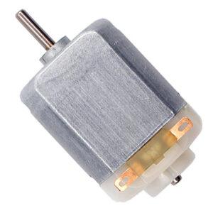 Toy Motor Mini DC Motor Mini Electric Motor PMMC Motor
