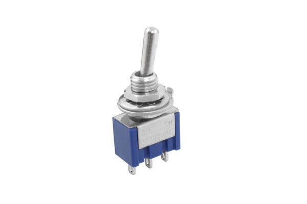 Toggle Switch SPDT ON OFF In Pakistan